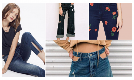 The New Jeans: 3 Brands That Make Eco-Friendly Denim