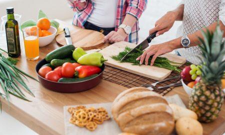 6 Vital Transition Tips for Vegans Starting Out