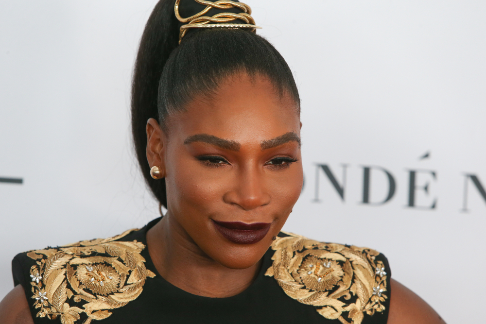 All You Need to Know About Serena Williams' New Clothing Line