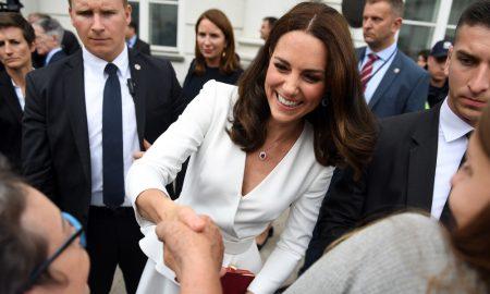 Kate Middleton's Top Beauty Secrets Revealed
