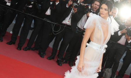 The Most Memorable Naked Dresses in Fashion History