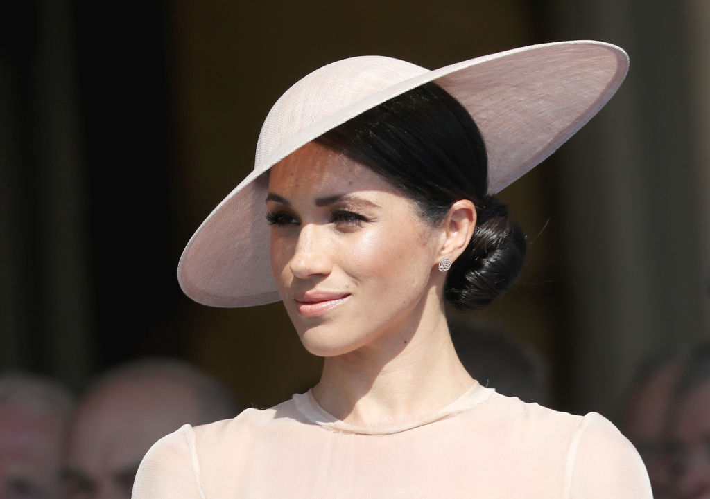 The Queen Wants Meghan Markle to Take 6 Months Of Duchess Lessons