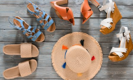 6 Types of Sandals That Every Woman Should Have This Summer