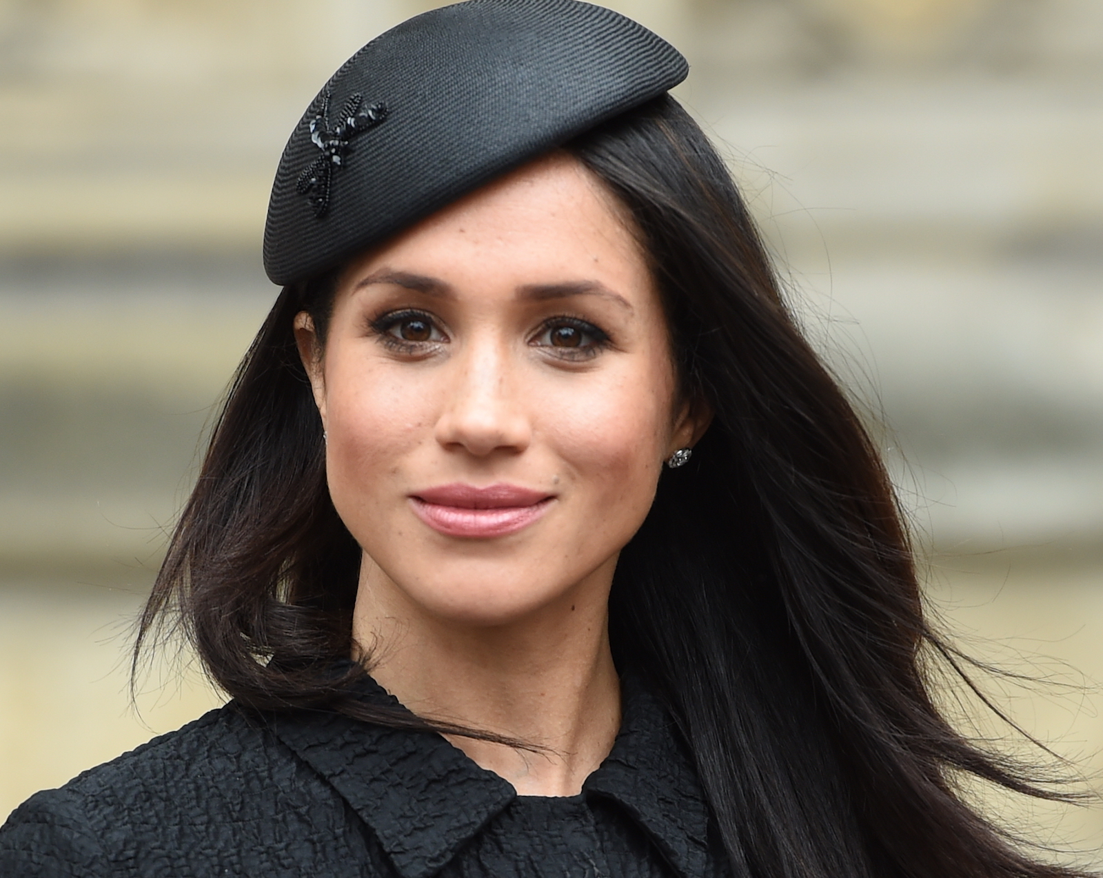 Everything You Need to Know About Meghan Markle's Transformation into a Full Royal