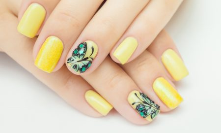 10 Nail Art Ideas Perfect for Summer 2018