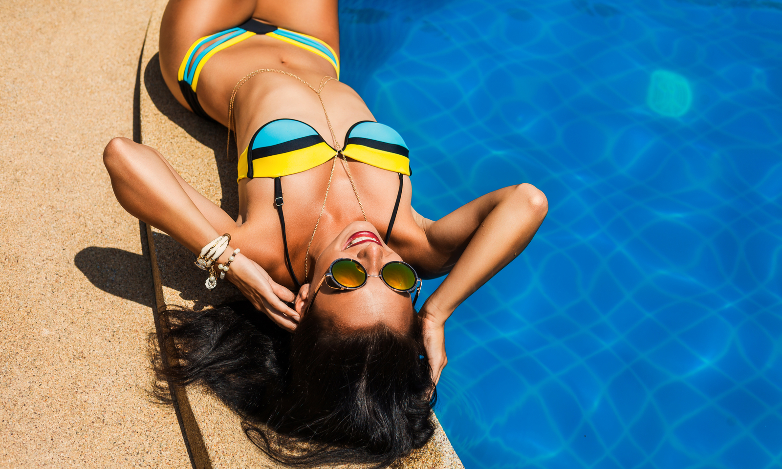 The 5 Biggest Beauty Finds and Fixes for Summer