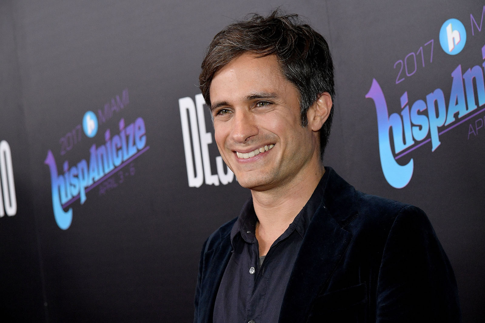 Sexy Gael Garcia Bernal Will Steal Your Heart!