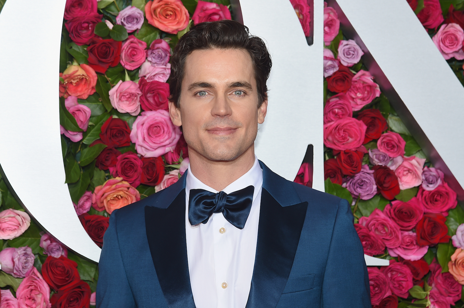We Want to Know What Turns SEXY Matt Bomer On and Why!