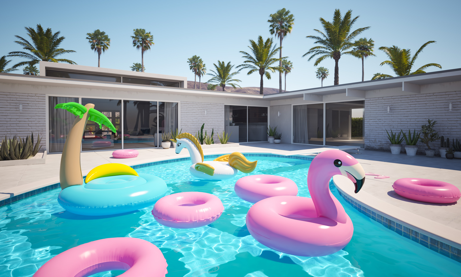 6 Awesome (And Instagram-able!) Spots in Palm Springs