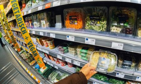 vegan food brands