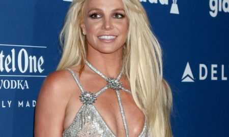 Britney Spears Launches 'Prerogative', a Gender-Neutral Fragrance