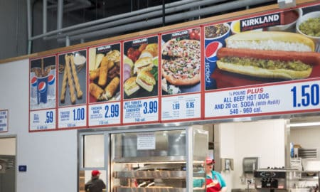 Is Costco Replacing Their Hot Dogs with a Vegan Version?