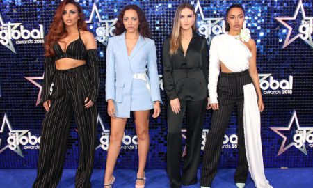 Little Mix is Coming Out With a Beauty Line!