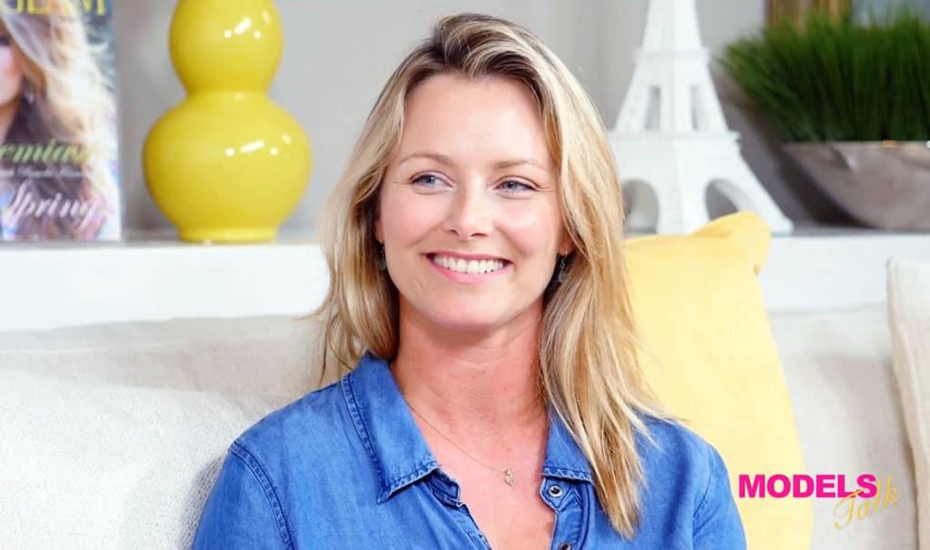 MODELS Talk Episode 4: Interview with Marketa Janska