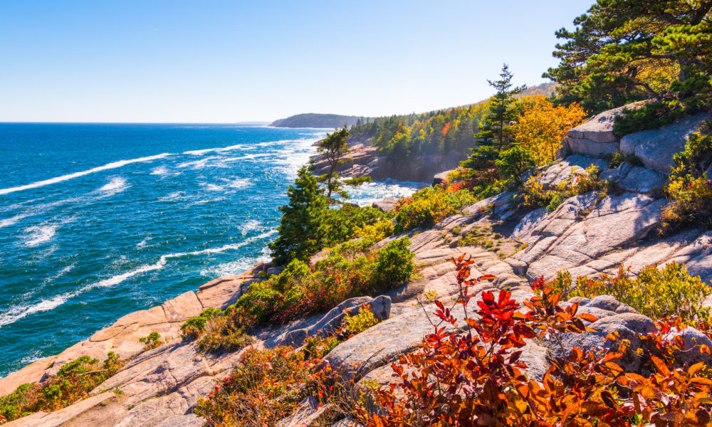 Acadia National Park >> Acadia National Park Should Be At The Top Of Your Bucket List Viva