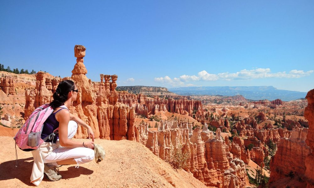 Why Bryce Canyon National Park Should Be #1 on Your Bucket ...
