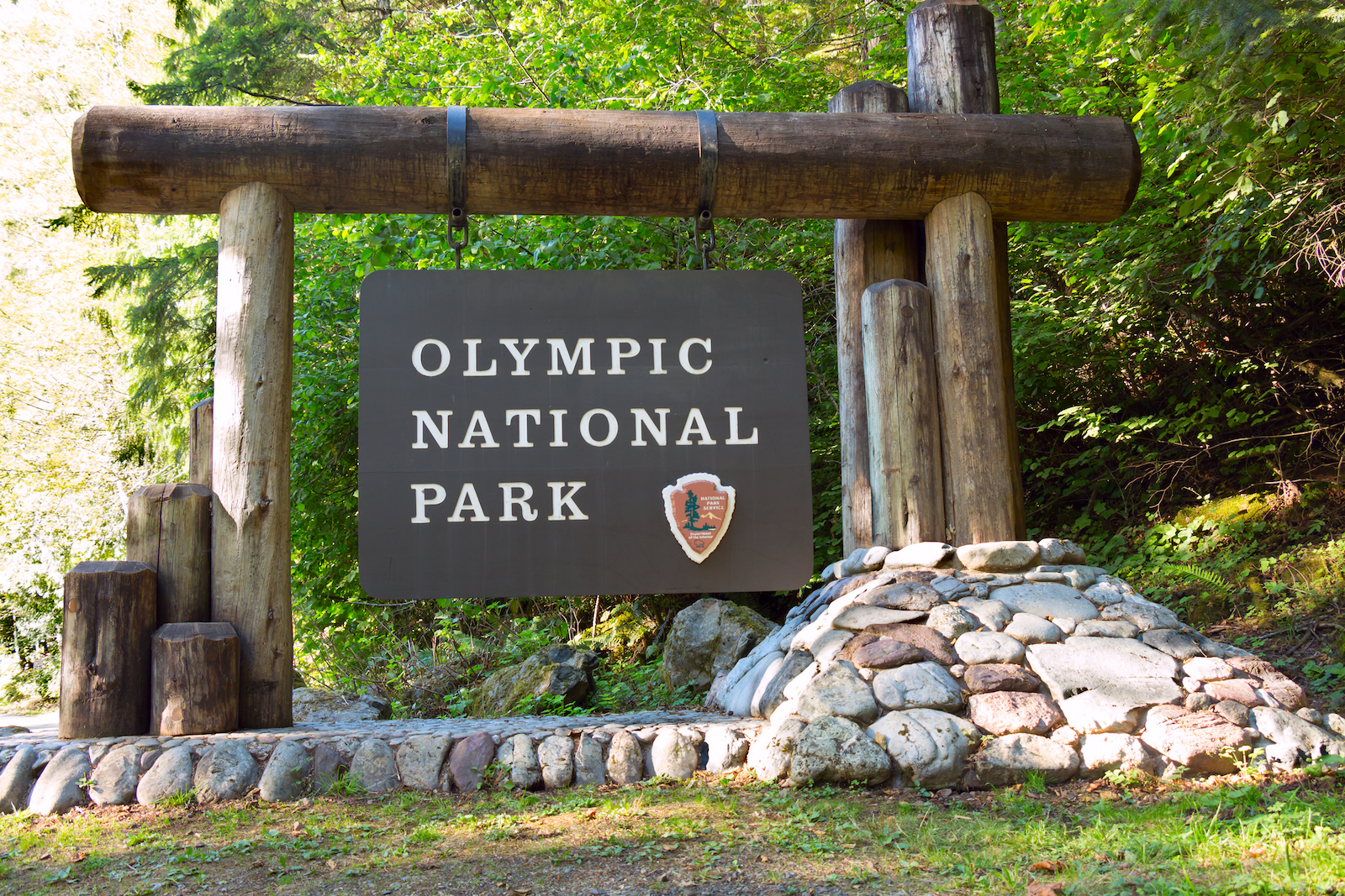 8 Must See Places in Olympic National Park