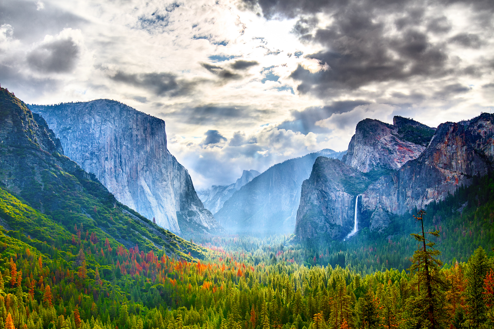 The Top 10 National Parks in the United States to Visit This Summer