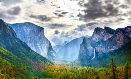 Awesome Places to Stay When You Visit Yosemite National Park