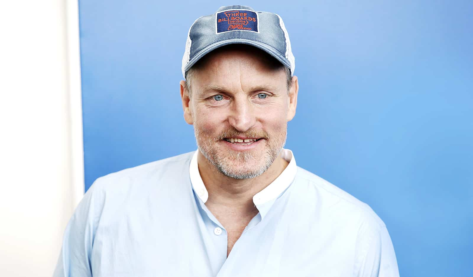 Woody Harrelson Teams Up With Renown Plant-Based Chefs to Produce Vegan Docuseries