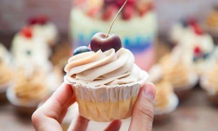 best vegan cupcakes