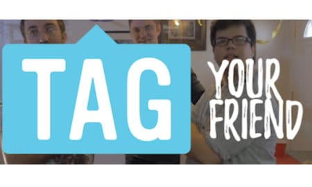 """Tag Your Friend"" Series Brings the Comedy Behind a Real Friends Group to Life"