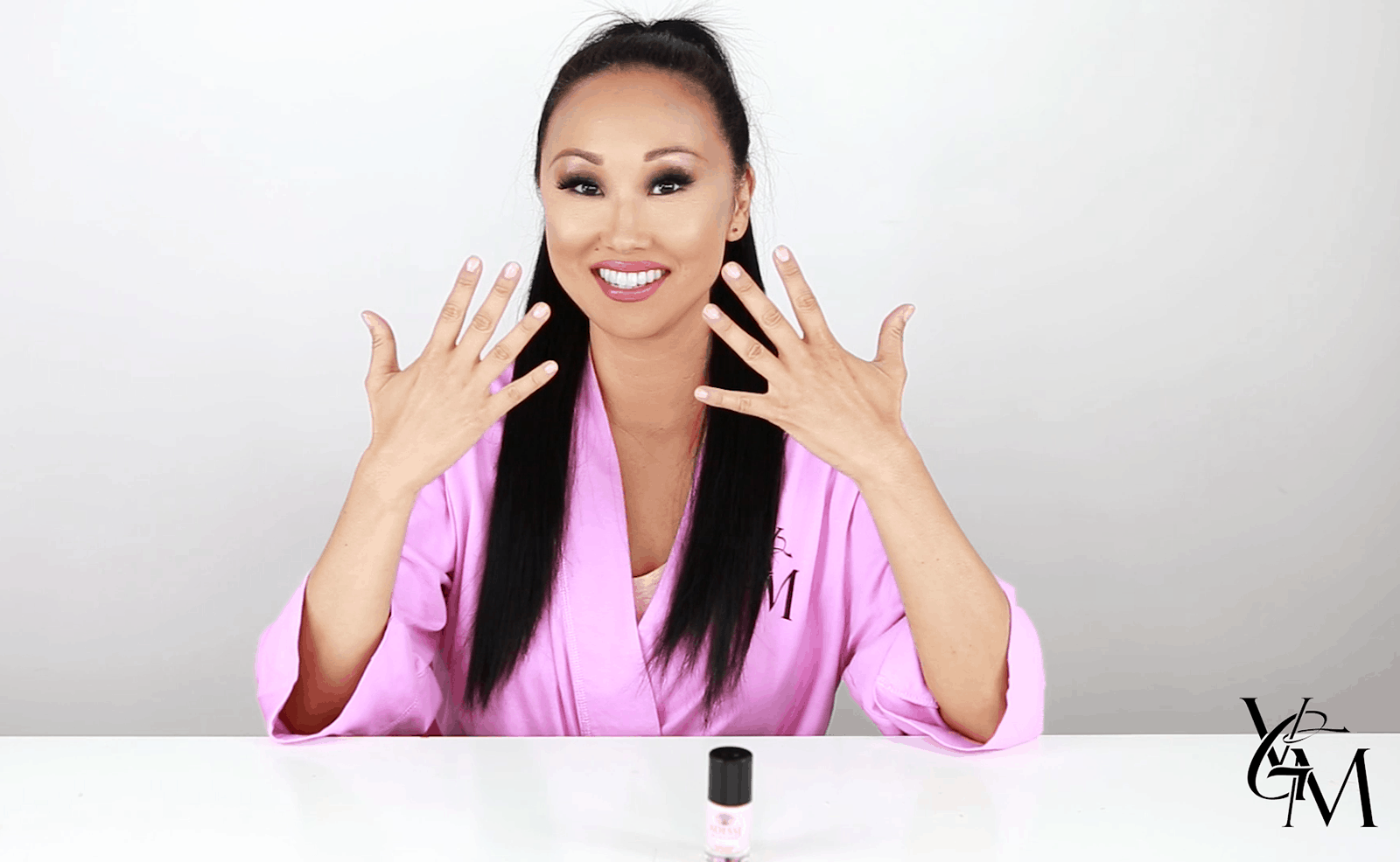 What Nail Color to Wear for an Audition
