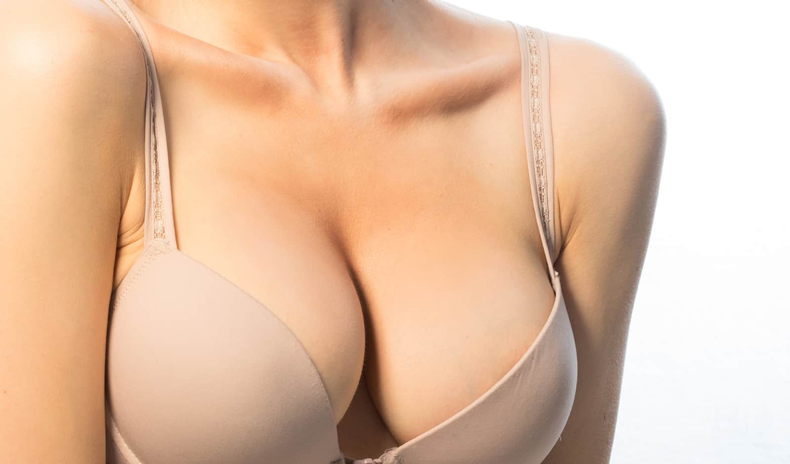 7 Foods that are Good for Your Breasts