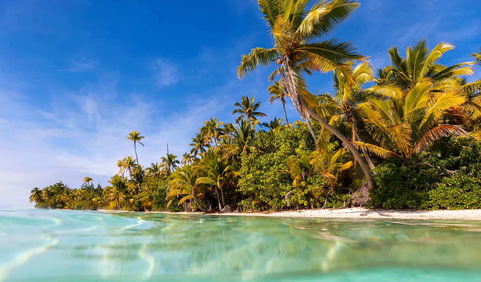 The Cook Islands: A Tropical Getaway Without the Crowds