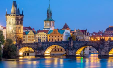 An Insta-Perfect Guide to Prague