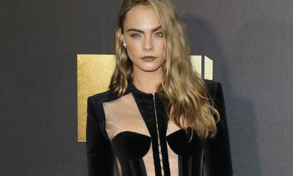 From Frida to Cara: Here Are The Most Iconic Eyebrows