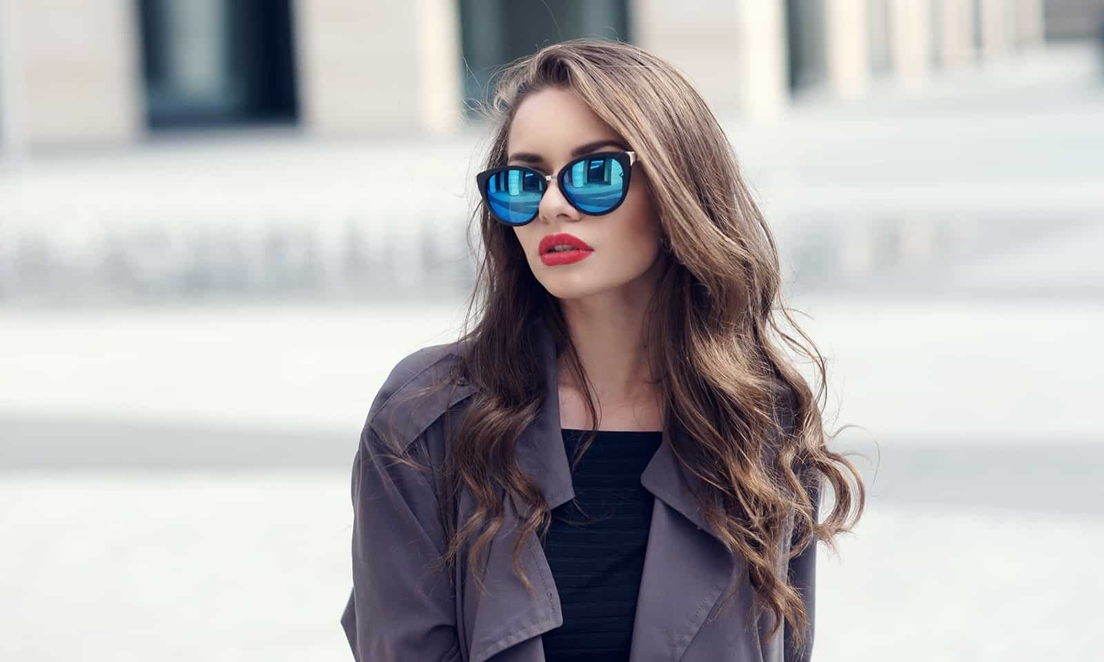 Sunglasses: How to Know What Looks Good