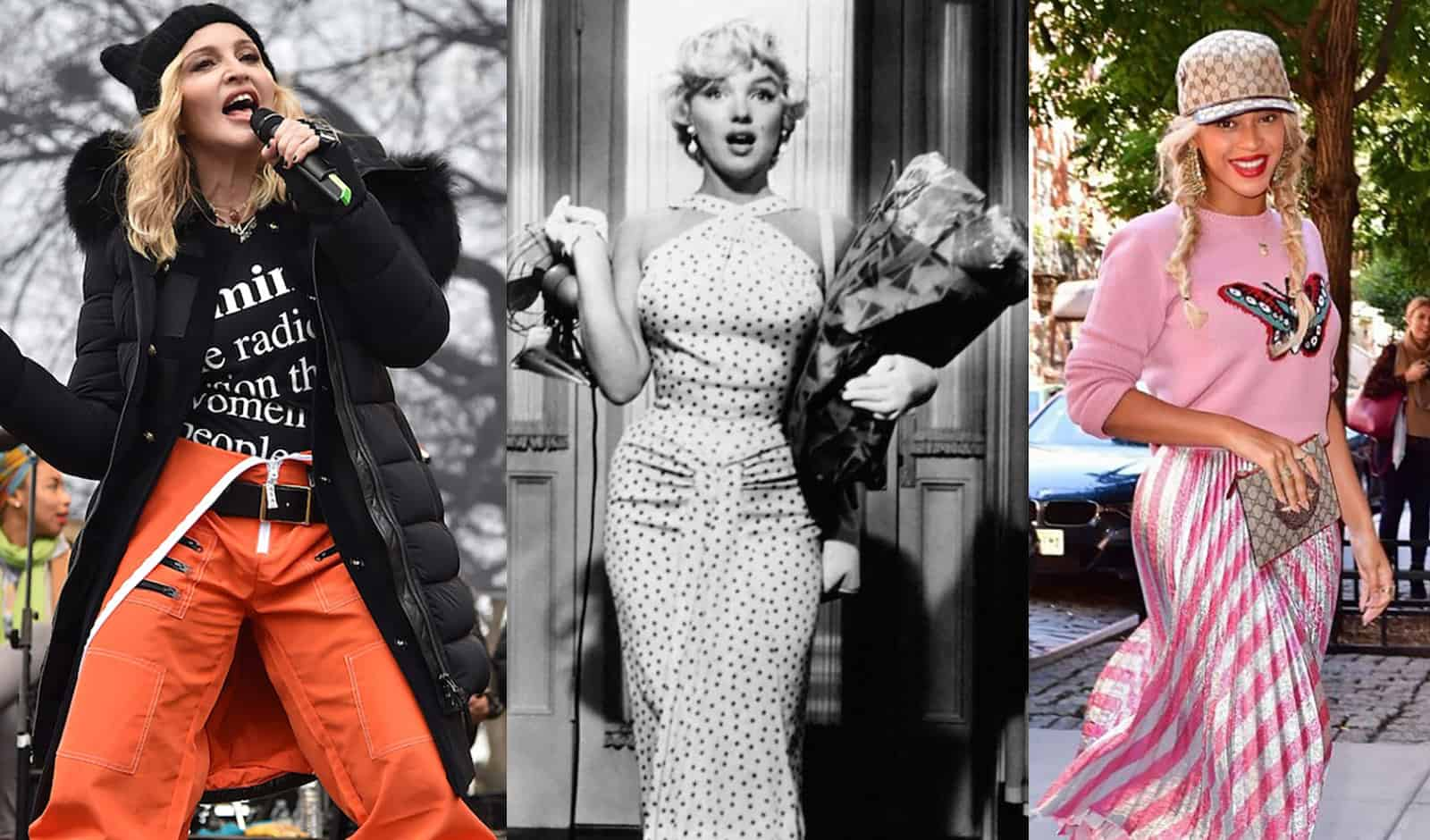 American Celebrities Whose Fashion Choices Are Internationally Acclaimed