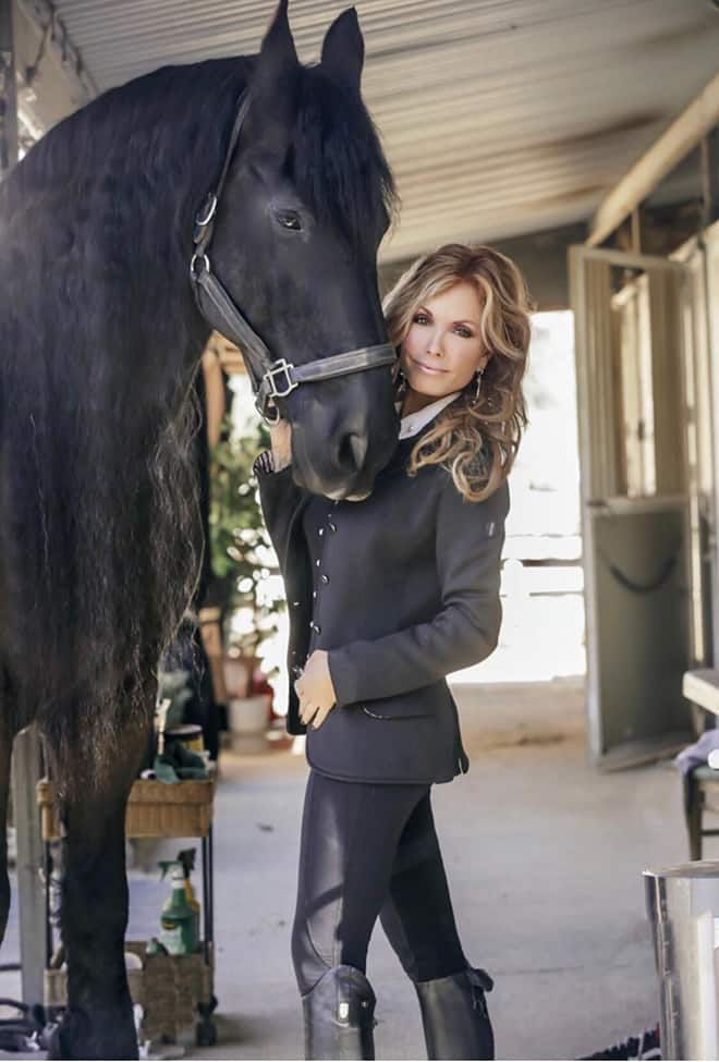 From-Mean-Girl-to-Legacy-tracey-bregman-with-horses