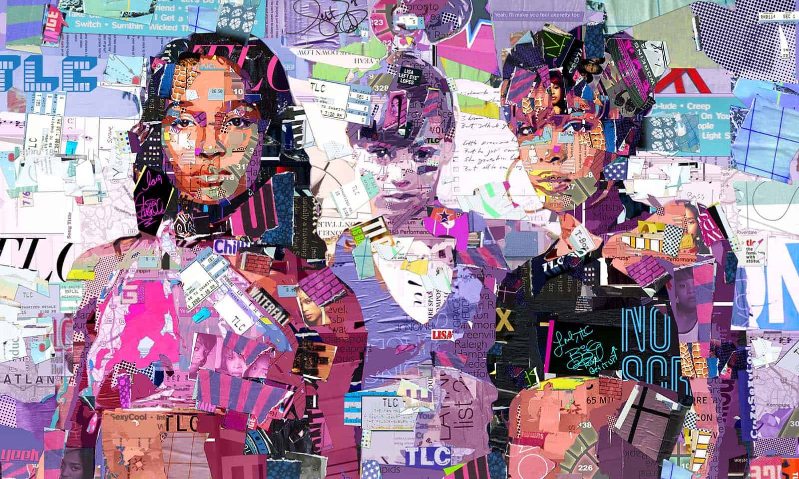 From the Pages to the Fingers of Artist Derek Gores, Mad Genius