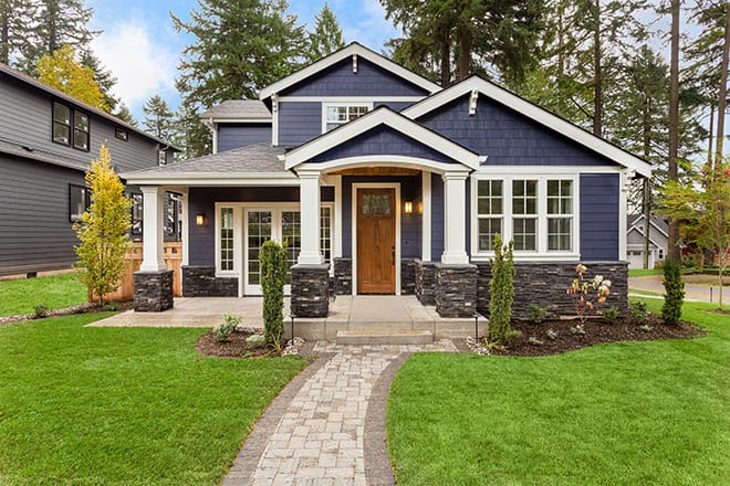 are-you-ready-to-buy-a-house-exterior-of-beautiful-new-home