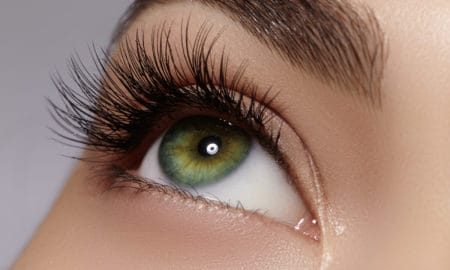 How You Can Best Take Care of Your Lashes