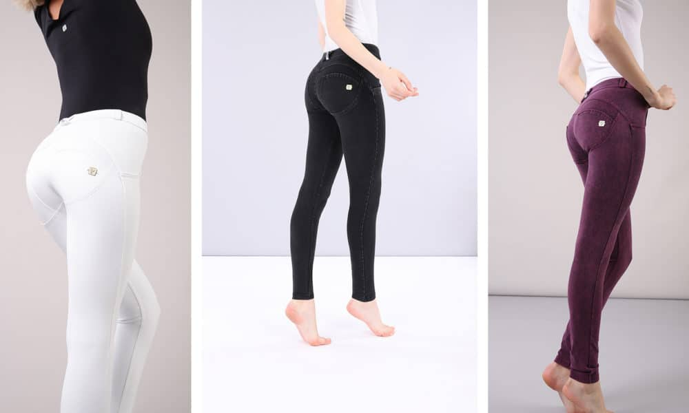 927e5d9ed5ed98 These Jeans Will Give You Fashionably Smooth Curves - VIVA GLAM MAGAZINE™