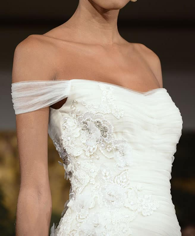 3 Amazing Wedding Dress Ideas for Summer Brides