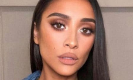 How to Get The Sexy Soft Glam Look All The Celebs Love Shay Micthell