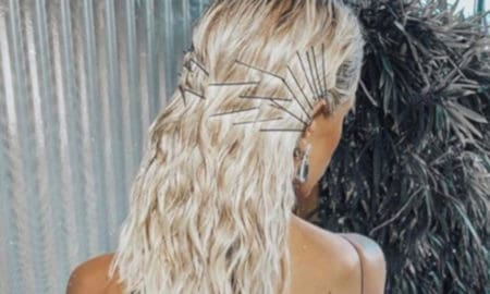 All The Hottest Ways to Style Your Beach Waves This Summer 3