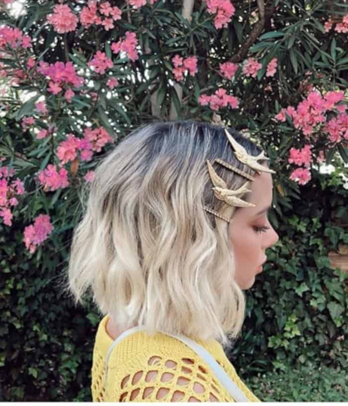 All The Hottest Ways to Style Your Beach Waves This Summer 7