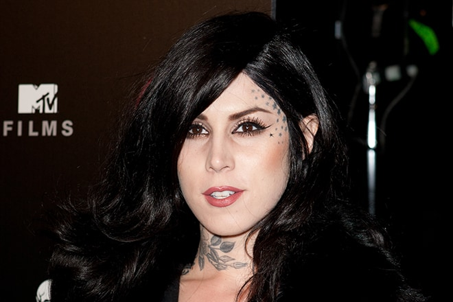Celebrities-Who-Are-Influencing-the-Vegan-Lifestyle-kat-von-d