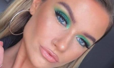 Mermaid makeup is the biggest summer trend 5