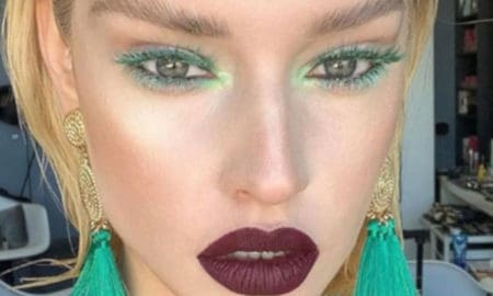 Sexy New Ways to Wear The Brightest Makeup Colors 3