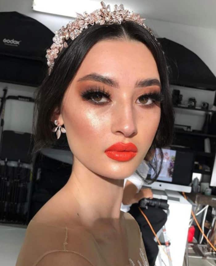 These Will Be 2020s Hottest Wedding Beauty Trends