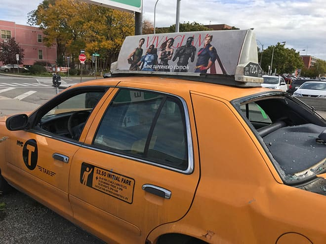 viva-glam-magazine-the-boys-amazon-prime-full-magazine-version-on-taxi-cab