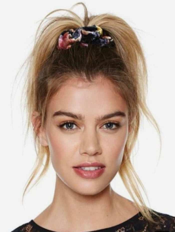 Hot 90s Hairstyles You Can Pull Off in 2019