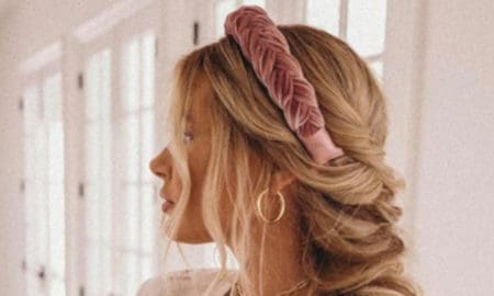 How to Wear The Headband Trend