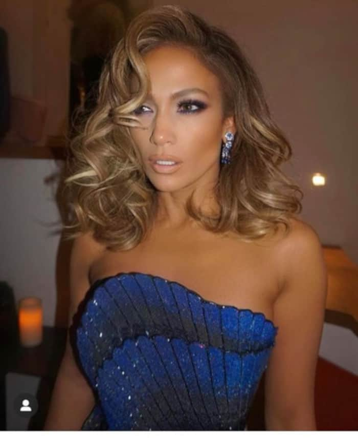 Sexy, Voluminous Hairstyles We Are Stealing From Celebs This Fall